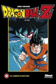 Dragon Ball Z Le Combat Fratricide streaming hd