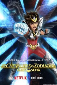 SAINT SEIYA Les Chevaliers du Zodiaque streaming hd