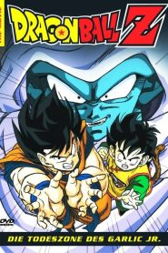 Dragon Ball Z a la poursuite de Garlic streaming vf